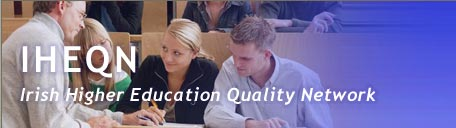 The Irish Higher Education Quality Network